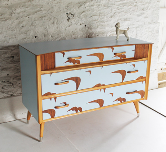 Upcycled Furniture By Lucy Turner Upcyclist